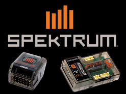 Spektrum Receivers