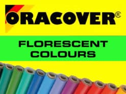 Fluorescent Colours