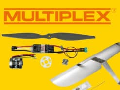 MPX Kit Accessories & Power Sets