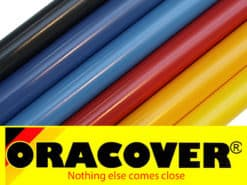 Oracover Products