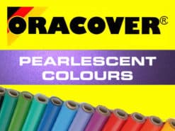 Pearlescent Colours
